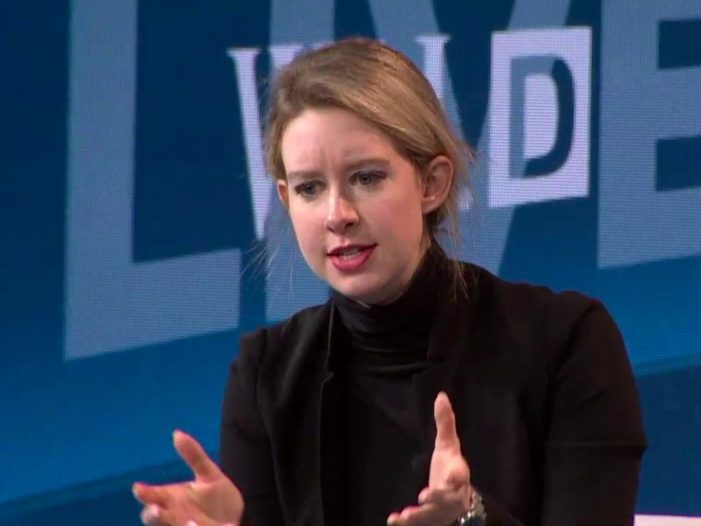 More evidence of lab missteps have come out against Theranos – Business Insider