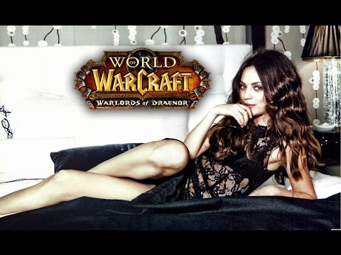 5 Celebrities You Didn't Know Play World of Warcraft.