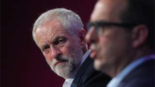 Labour leadership hustings: Corbyn against coalition with SNP