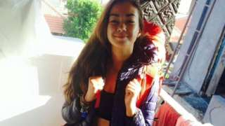 Frenchman charged with backpacker murder