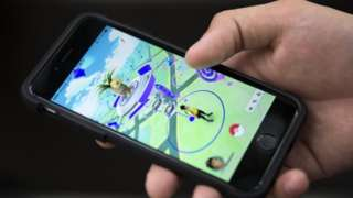 Pokemon Go-playing driver kills woman in Japan