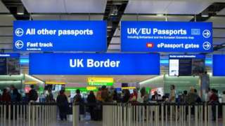 Poland overtakes India as country of origin, UK migration statistics show