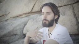 Hollywood Actor Jared Leto Talks about Nepal.