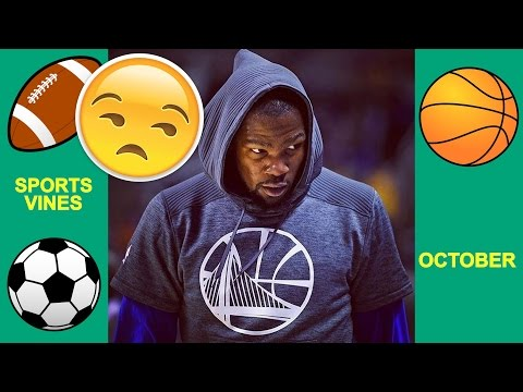 The BEST Basketball Vines of October 2016