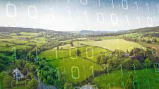 Government pledges faster broadband funds
