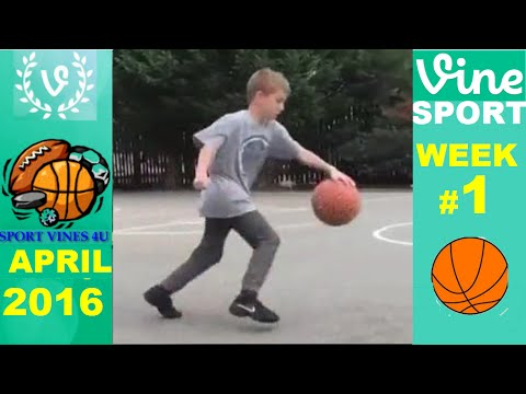 Best Sports Vines 2016 – APRIL Week 1 | w/ Title & Song's names