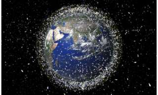 Japan tests innovative magnetic tether for slowing space junk