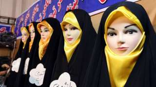 Iran fashion workers jailed for 'spreading prostitution'