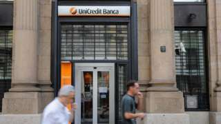 UniCredit to raise billions and cut 14,000 jobs