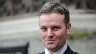 Labour MP Jamie Reed quitting Parliament