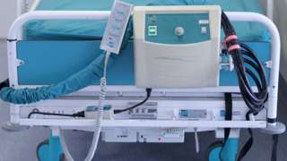 Chief nurse: 'Cut hospital beds to increase care at home'