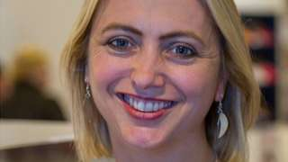 Senior GP Helen Stokes-Lampard voices fears for services