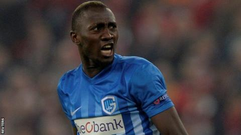 Leicester City complete signing of Genk midfielder Wilfred Ndidi