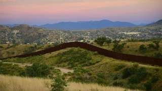 Mexico will pay US back for wall – Trump