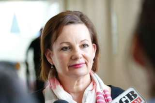 Australian minister Sussan Ley stands aside over expenses scandal