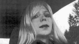 Chelsea Manning thanks Obama for prison release