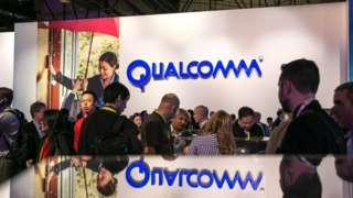Qualcomm sued in US over claims of unfair phone chip patent deals