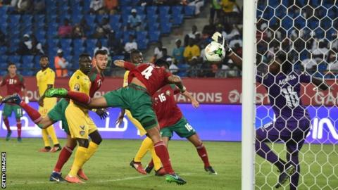 Morocco win to set up crucial decider with Ivory Coast
