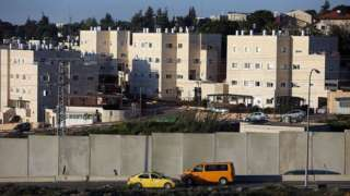 Israel approves plans for 2,500 new settlement homes in West Bank