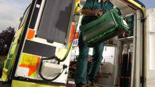 NHS Health Check: A&E waits for January 'worst ever'