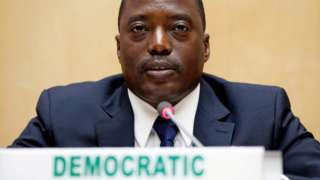 DR Congo election: 'We cannot afford $1.8bn cost', says minister
