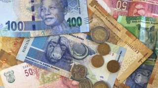 South Africa's rand currency 'rigged by banks'