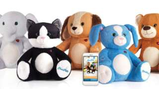 Children's messages in CloudPets data breach