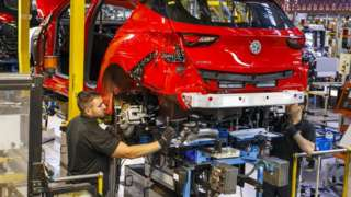 Vauxhall deal prompts cautious optimism from UK government