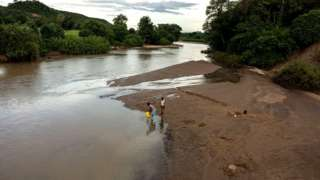 Zimbabwe hit by deadly floods after drought