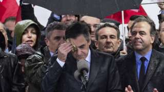 Fillon France election: Decisive hours for Republican candidate