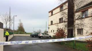 Dublin: Woman and children die in fire at women's refuge