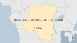 Two UN officials kidnapped in DR Congo