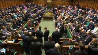 Ban on MPs from employing spouses at next election