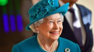 Brexit: Queen gives Royal Assent to Article 50 bill