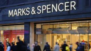 M&S pulls online ads from Google over extremist content fears