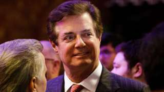 Trump ex-campaign chief Manafort to face intelligence committee