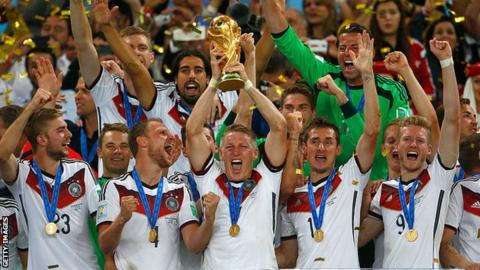 World Cup 2026: USA, Canada & Mexico to make joint bid