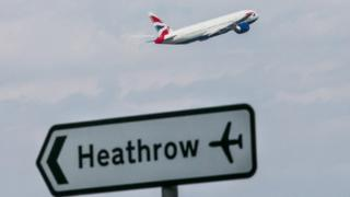 Heathrow third runway: Councils spent £350,000 on legal action