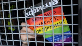 Chechen police 'kidnap and torture gay men' – LGBT activists