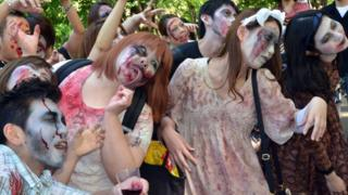 Can Toshiba escape fate of corporate Japan's zombie hordes?