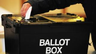 Local elections 2017: Vote registration deadline looms in England and Wales