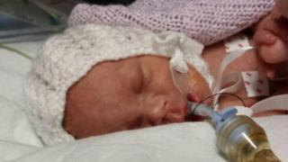 Parents' anger at baby deaths NHS trust