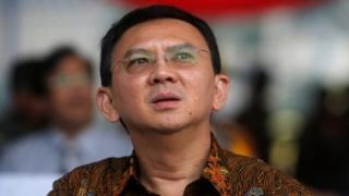 Jakarta election: Tight security for divisive governor contest