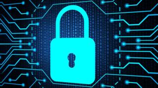 'Nearly half' of firms had a cyber-attack or breach