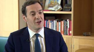 George Osborne to quit as MP for Tatton at election