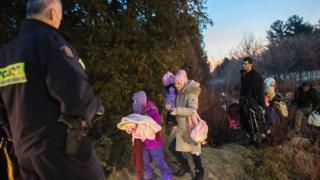 Canadian woman faces human smuggling charges