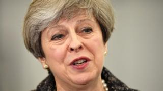 General election 2017: No cut to UK aid spending, says May