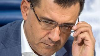 Russian MP incensed after son jailed in US