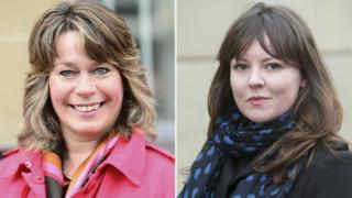 SNP rules not to endorse two sitting MPs as general election candidates