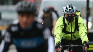 Government has failed to act on air pollution, says Labour
